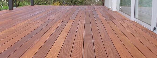 Deski Tarasowe Podłogowe Tarasy Parkiety Drewniane śląsk